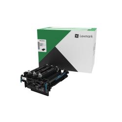 Lexmark™ 78C0ZV0 Return Program Black And Color Imaging Kit