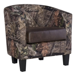 Linon Mossy Oak Nativ Living Chair