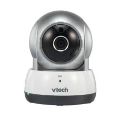 VTech® Pan Tilt Wireless Camera, Silver, VC931