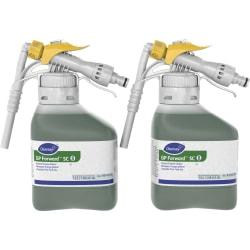 Diversey GP Forward SC General Purpose Cleaner, 1.5 L, Pack Of 2 Bottles
