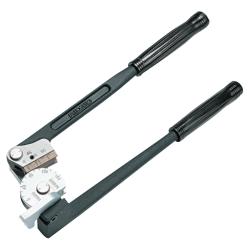 400 Series Instrument Benders, 1/8 in