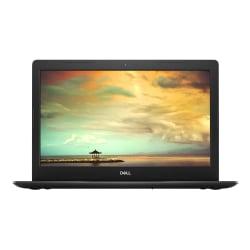 "Dell™ Inspiron 3593 Laptop, 15.6"" Screen, Intel® Core™ i5, 8GB Memory, 256GB Solid State Drive, Windows® 10, I3593-5329BLK-PUS"