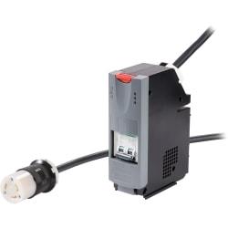 APC by Schneider Electric Power Distribution Module - NEMA L6-30R - 208 V AC