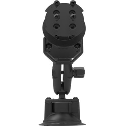 OtterBox RAM Mounts Suction Mount With Universe iPad Adapter - Black