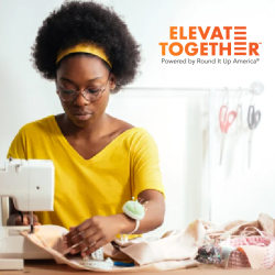 Elevate Together, $1 Donation
