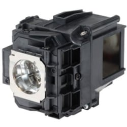 Epson Replacement Lamp - 380 W Projector Lamp - 2500 Hour, 4000 Hour Economy Mode