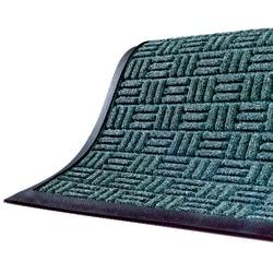 """WaterHog Masterpiece Select Floor Mat, 72"""" x 120"""", Thunderstorm"""