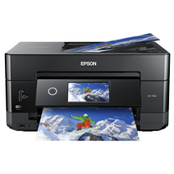 Epson® Expression® Premium XP-7100 Wireless Color Inkjet All-In-One Printer