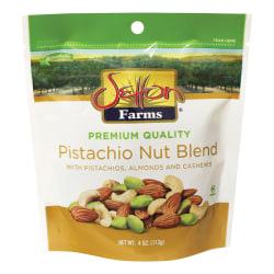 Setton Pistachio Nut Blend, 4-Oz Bag
