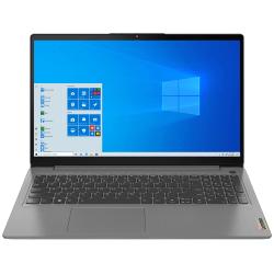 "Lenovo® IdeaPad 3i Laptop, 15.6"" Screen, Intel® Core™ i5, 8GB Memory, 256GB Solid State Drive, Wi-Fi 6, Windows® 10, 82H8005NUS"