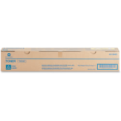 Konica Minolta TN-216C Original Toner Cartridge - Laser - 26000 Pages - Cyan - 1 Each