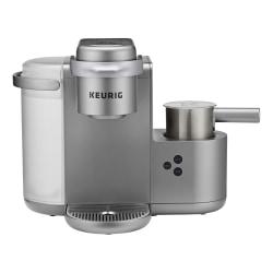 Keurig® K-Café SE Single-Serve Coffee Brewer, Silver