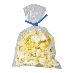 "Office Depot® Brand Flat Polypropylene Bags, 18"" x 24"", Clear, Case Of 1,000"