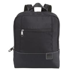 Lewis N. Clark Secura Classic Anti-Theft Laptop Backpack, Black