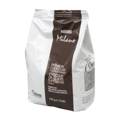 Nestle® Milano Premium Chocolate Mix, 28 Oz, Pack Of 4 Bags