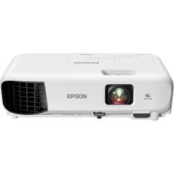 Epson® EX3280 XGA 3LCD Portable Projector