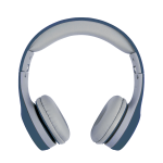 Ativa™ Kids On-Ear Wired Headphones, Blue/Gray, WD-LG01-BLUE-GRAY