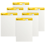 Post it Easel Pads