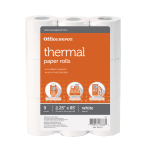 Office Depot Brand Thermal Paper Rolls