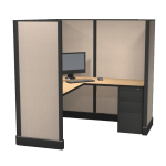 Panel & Cubicle System