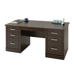 Sauder Office Port 66 W Executive