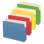 Expanding File Folders