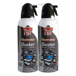 Dust Off Compressed Gas Dusters 10