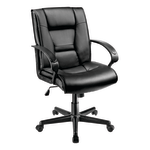 Brenton Studio Ruzzi Mid-Back Managers Chair