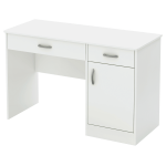 South Shore Axess Small Desk With