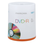 DVD-R Recordable Discs