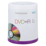 DVD+R Recordable Discs