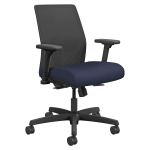 HON Ignition Mesh Task Chair Navy