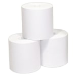 Cash Register and Thermal Rolls