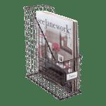 Magazine Holders