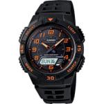 Casio AQS800W 1B2V Wrist Watch Men
