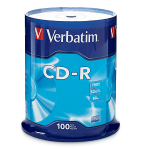 CD R Recordable Discs