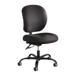 Safco Alday 247 Task Chair Black