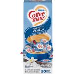Nestl Coffee mate Liquid Creamer French