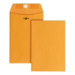 Open End and Catalog Envelopes