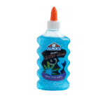 Elmer's® Glitter Glue, 6 Oz, Blue