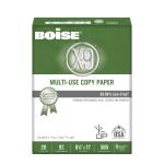Boise Copy Paper