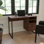 Flash Furniture Northbrook 42 W Computer