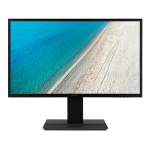 Deals on Acer EB321HQU D 31.5-in WQHD Monitor UM.JE1AA.D01