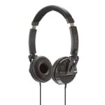 "Skullcandy Shakedown On-Ear Headphones, 47"", 2XL, Black"