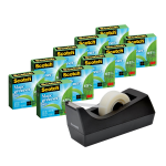 Scotch Magic Greener Invisible Tape With
