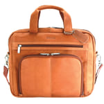 Kenneth Cole Reaction Colombian Leather Laptop