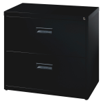 Realspace 30 W Lateral 2 Drawer