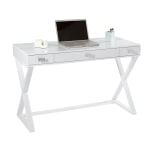 See Jane Work Kate 47 Inch W Writing Desk