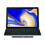 "Samsung Galaxy Tab® S4 SM-T830 Wi-Fi Tablet, 10.5"" Screen, 4GB Memory, 64GB Storage, Android 8.1 Oreo, Black"
