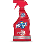 Resolve Stain Remover Cleaner Spray 22